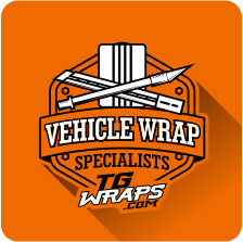 vehicle wrap specialists